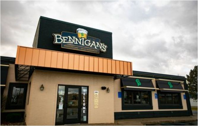 Bennigan's Customer Survey