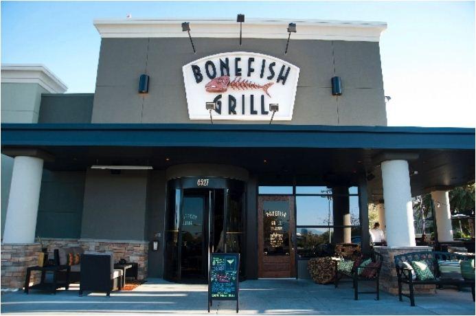 Bonefish Experience