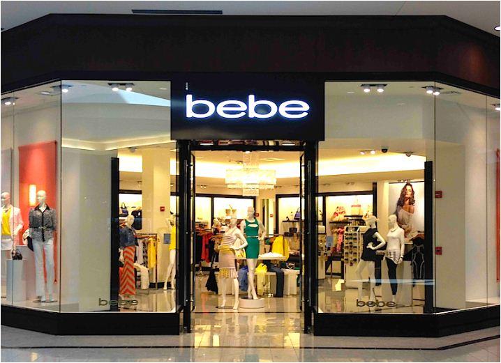 Bebe store Survey
