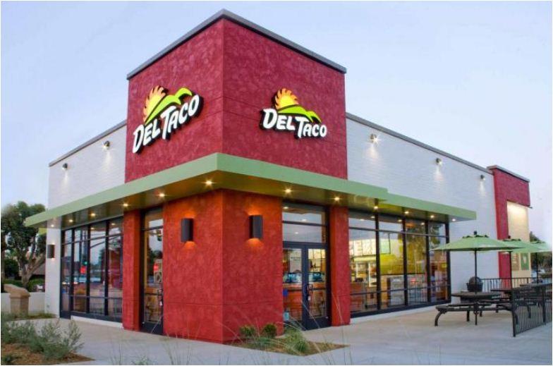 Del Taco Customer survey