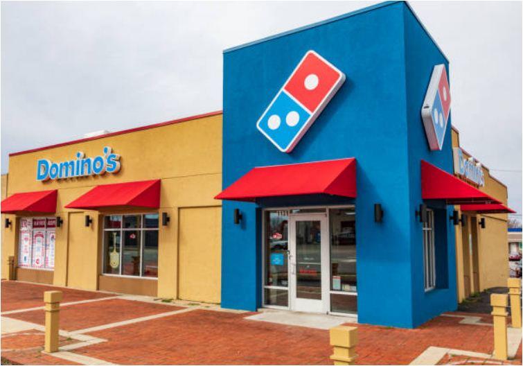 Domino's Customer Survey