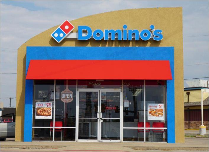 Domino's Guest Survey
