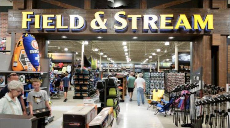 Field & Stream Feedback Survey