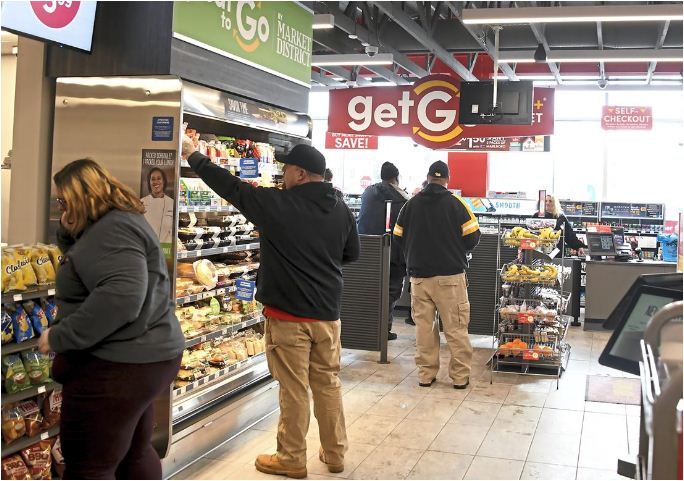 Getgo Customer Survey