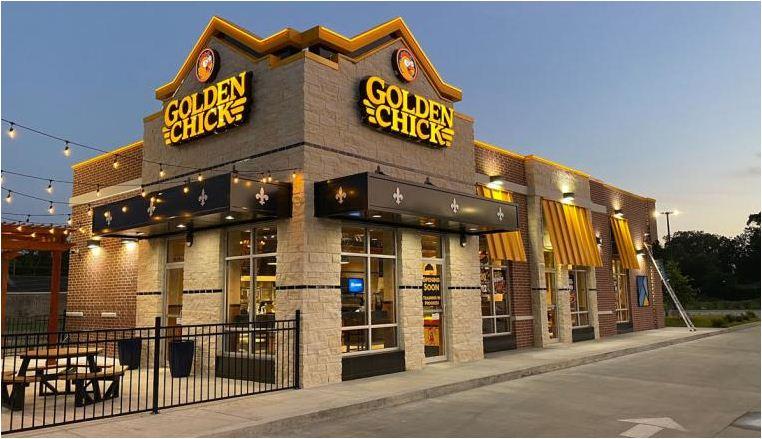 Golden Chick Customer Survey