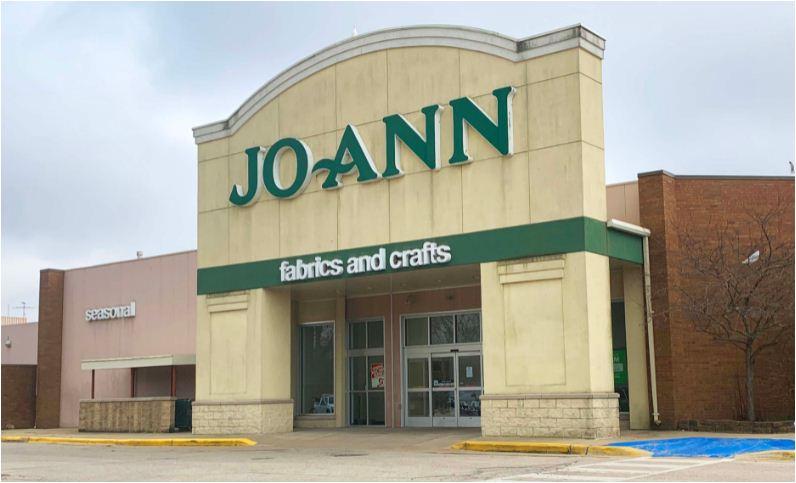 Joann Customer Survey