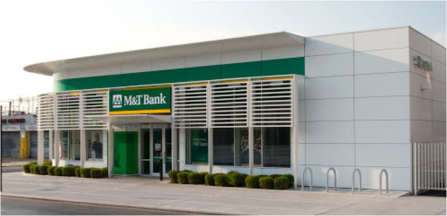 M&T Bank Customer Survey