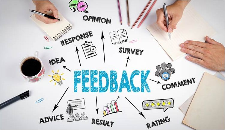 M&T Bank Feedback Survey