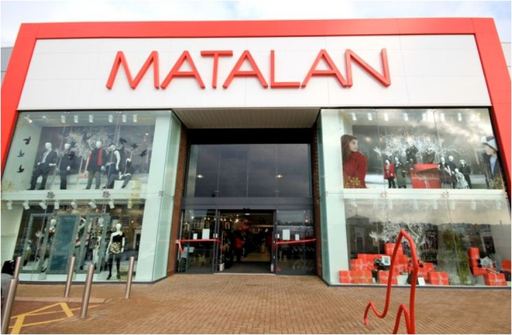 Matalan Customer Survey