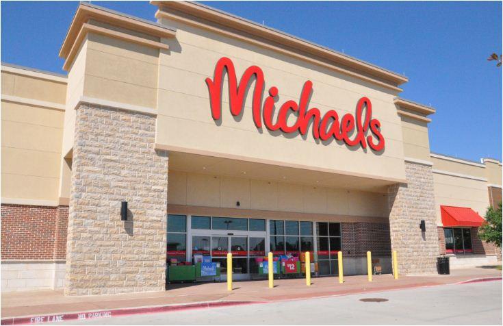 Michaels Online Survey
