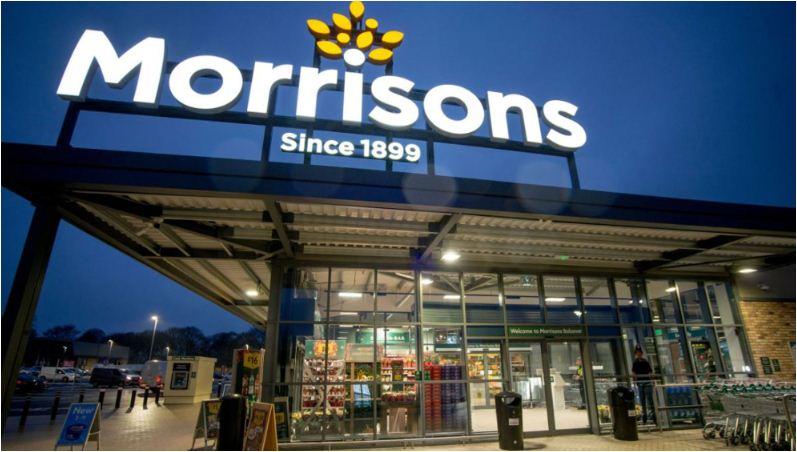 Morrisons Survey