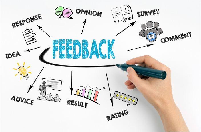 Mr. Lube Feedback Survey