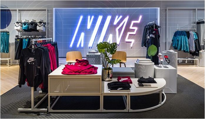 Nike Feedback Survey