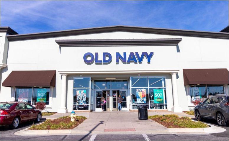 Old Navy Customer Survey