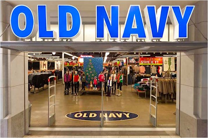 Old Navy Guest Survey