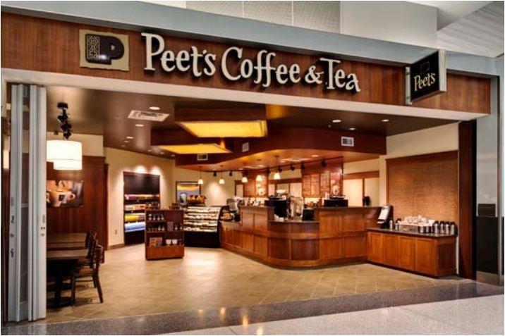 Peet's Coffee Customer Survey