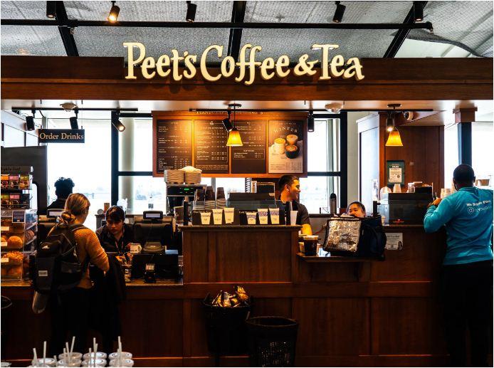 Peet's Coffee Guest Survey