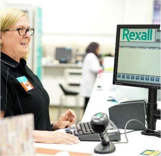 Rexall Guest Survey