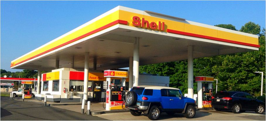 Shell Canada Online Survey