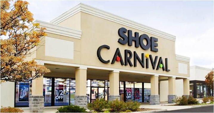Shoe Carnival Customer Survey