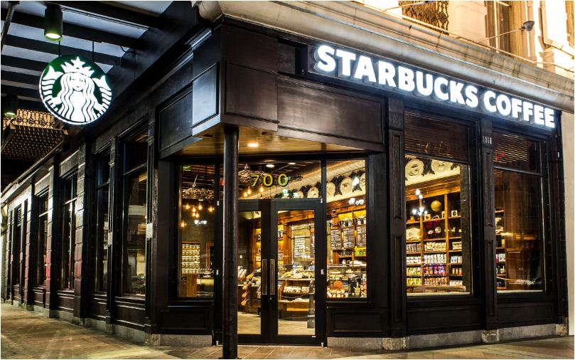 Starbucks Customer survey