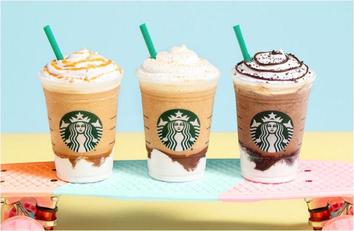 Starbucks Feedback Survey