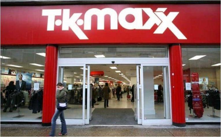 TK Maxx Customer Survey