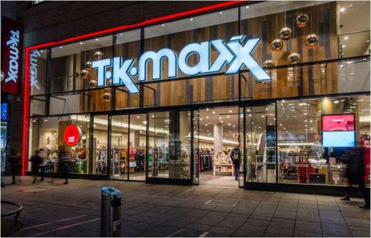 TK Maxx Guest Survey