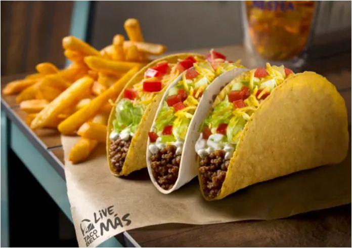 Taco Bell Feedback Survey