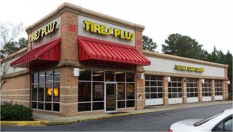 Tires Plus Customer Survey