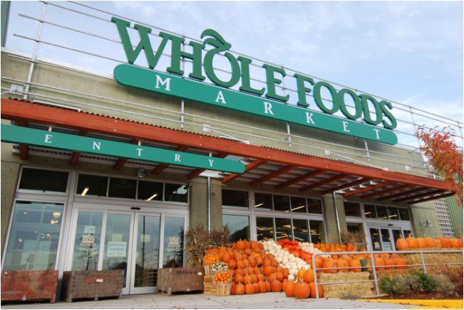 Whole Food Consumer Survey