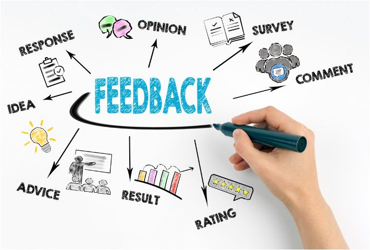 Wilko Feedback Survey
